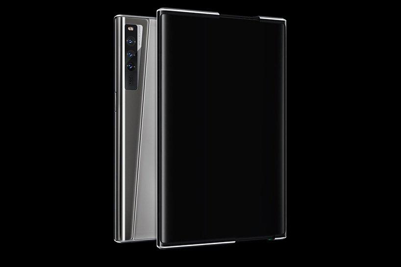 Teléfonos inteligentes Oppo X