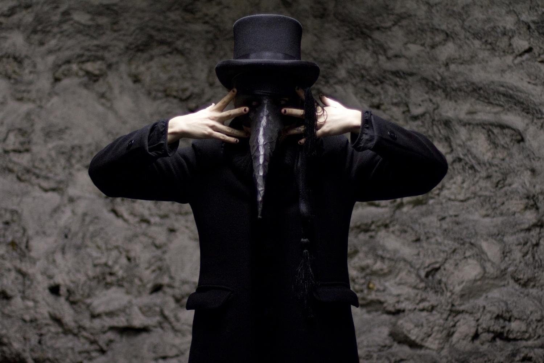 médico peste negra