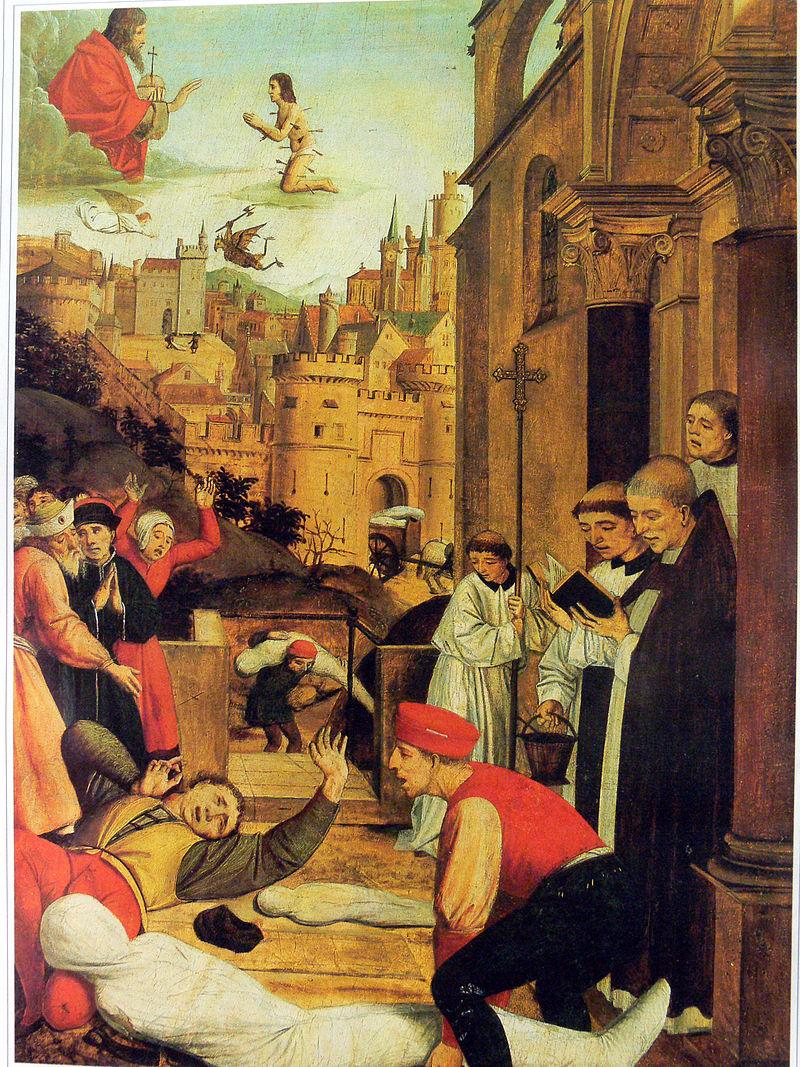 plaga de Justiniano