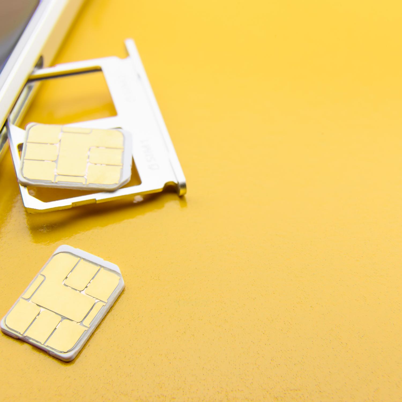 quitar tarjeta móvil