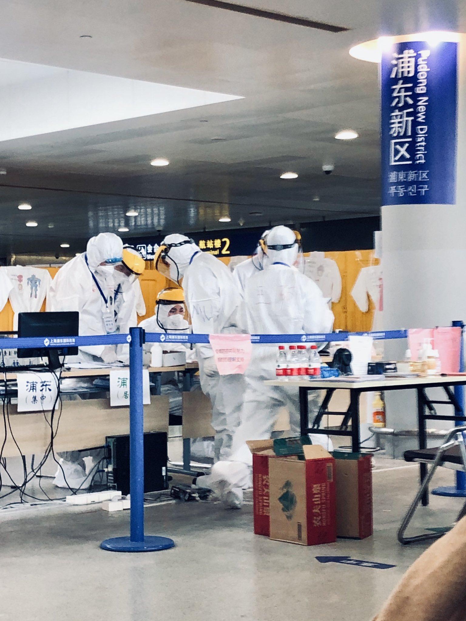 trabajadores proteccion covid