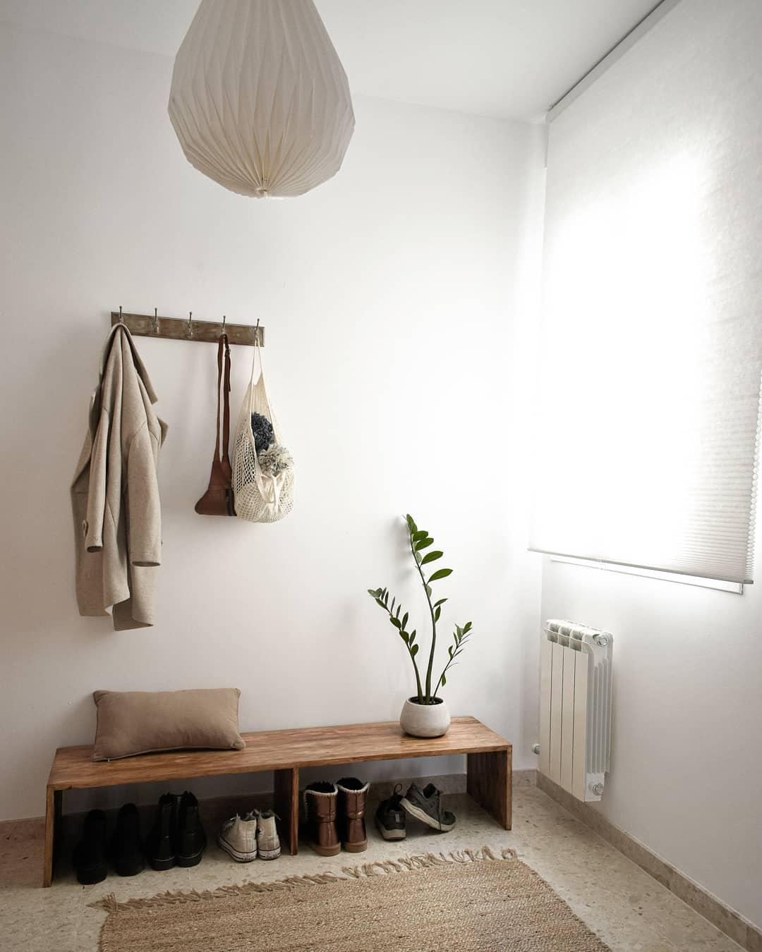 vestibulo minimalista