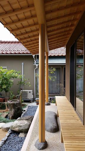 viga madera daisugi