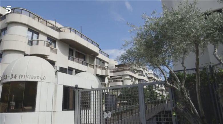 casa de Mariano Rajoy