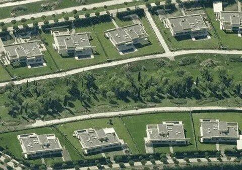 Mansiones de Pozuelo de Alarcón