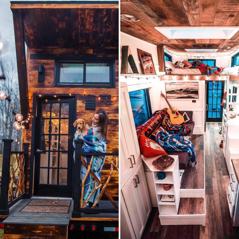 casita caravana