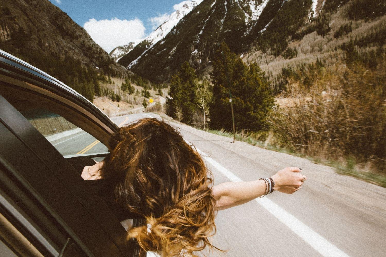 disfruta coche