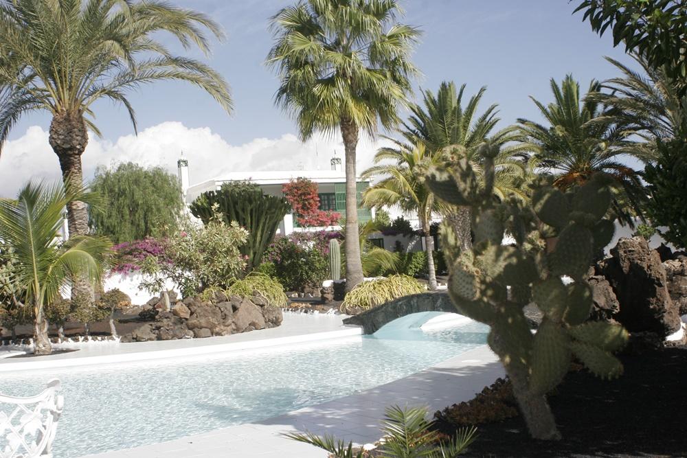 La Mareta piscina