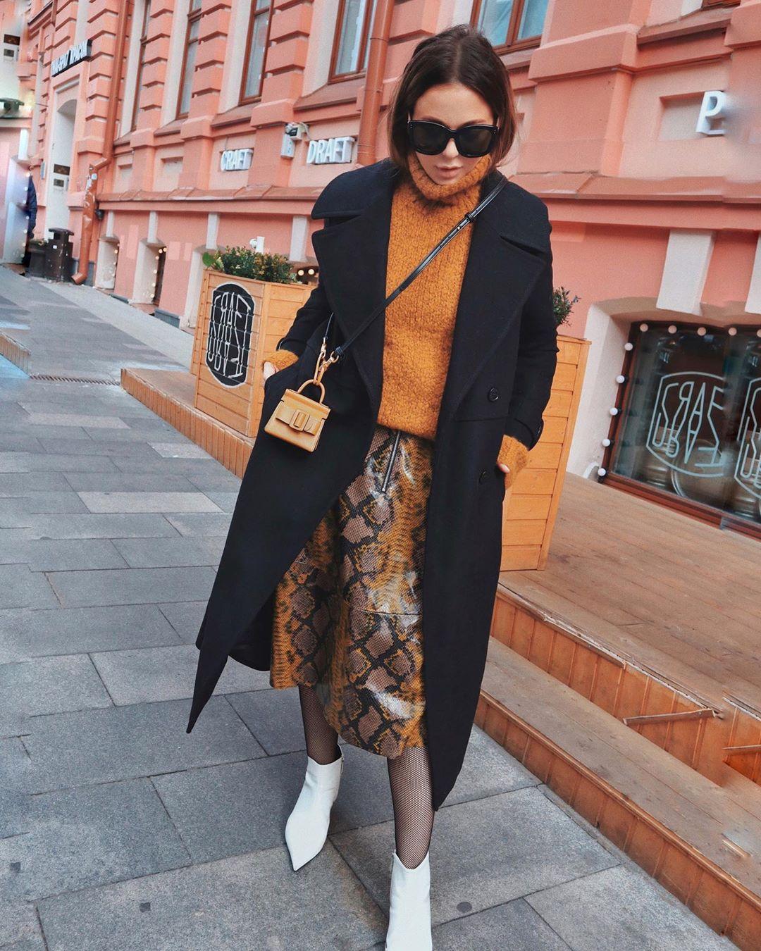 tendencias de moda para este invierno