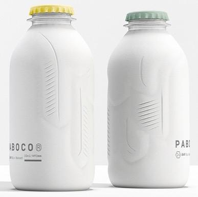 plastico a base de plantas