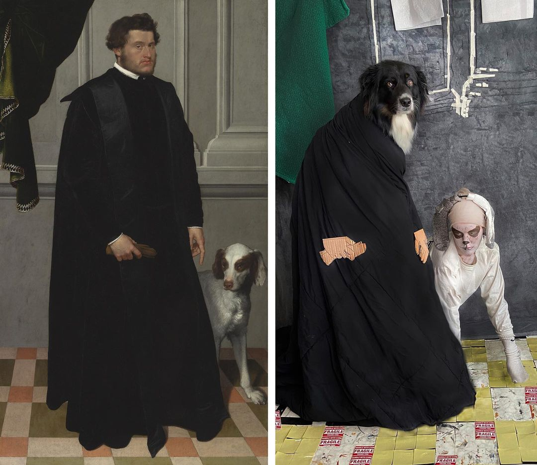 arte perro 3