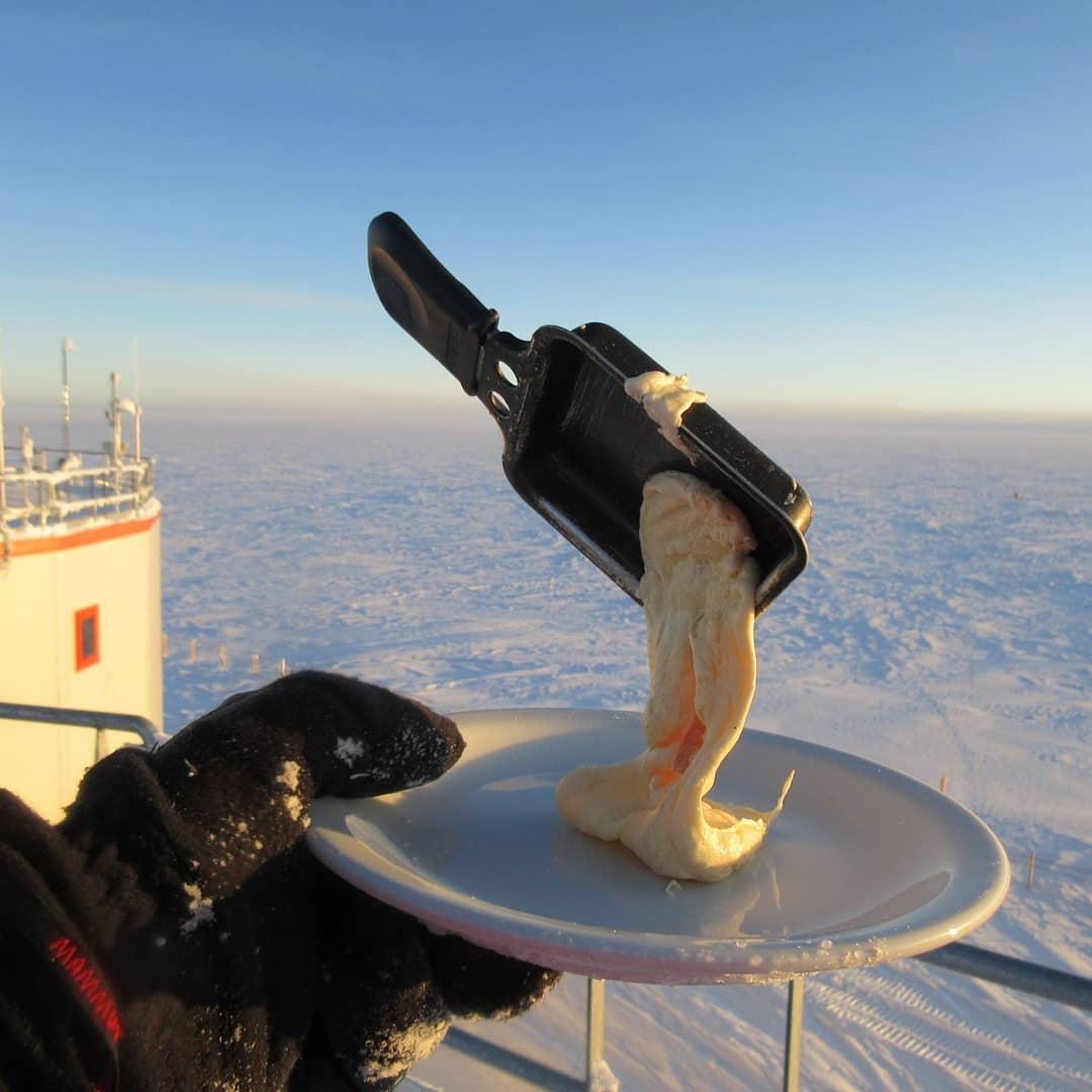 comida congelada con el frio 2