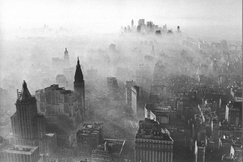 londres niebla