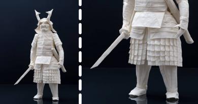 origami-artista-samurai