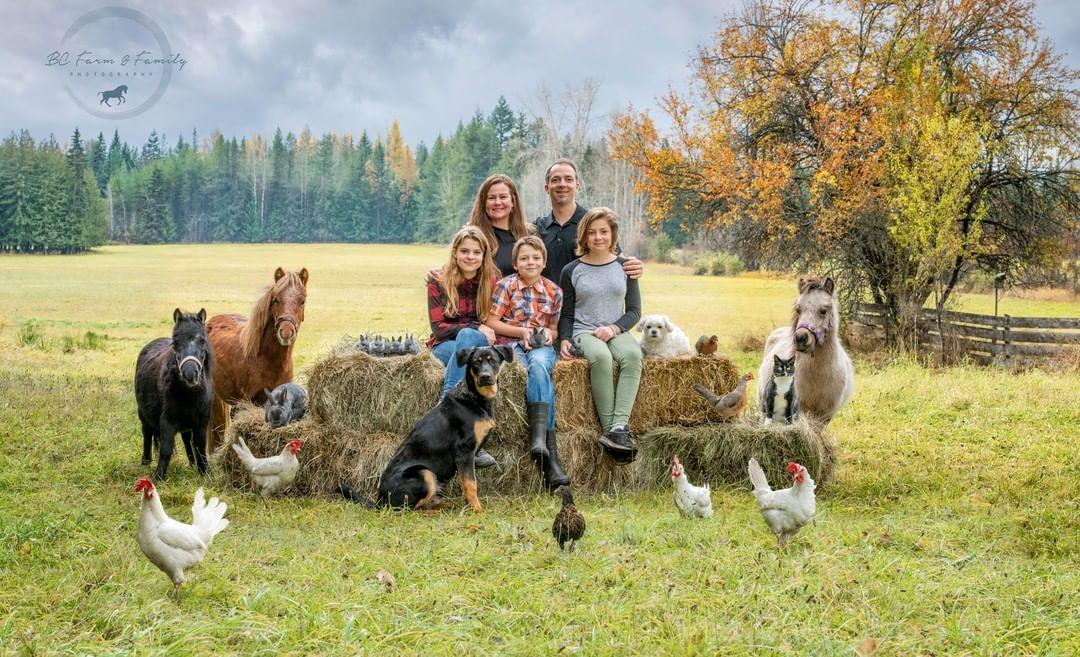 FAMILia granja 5