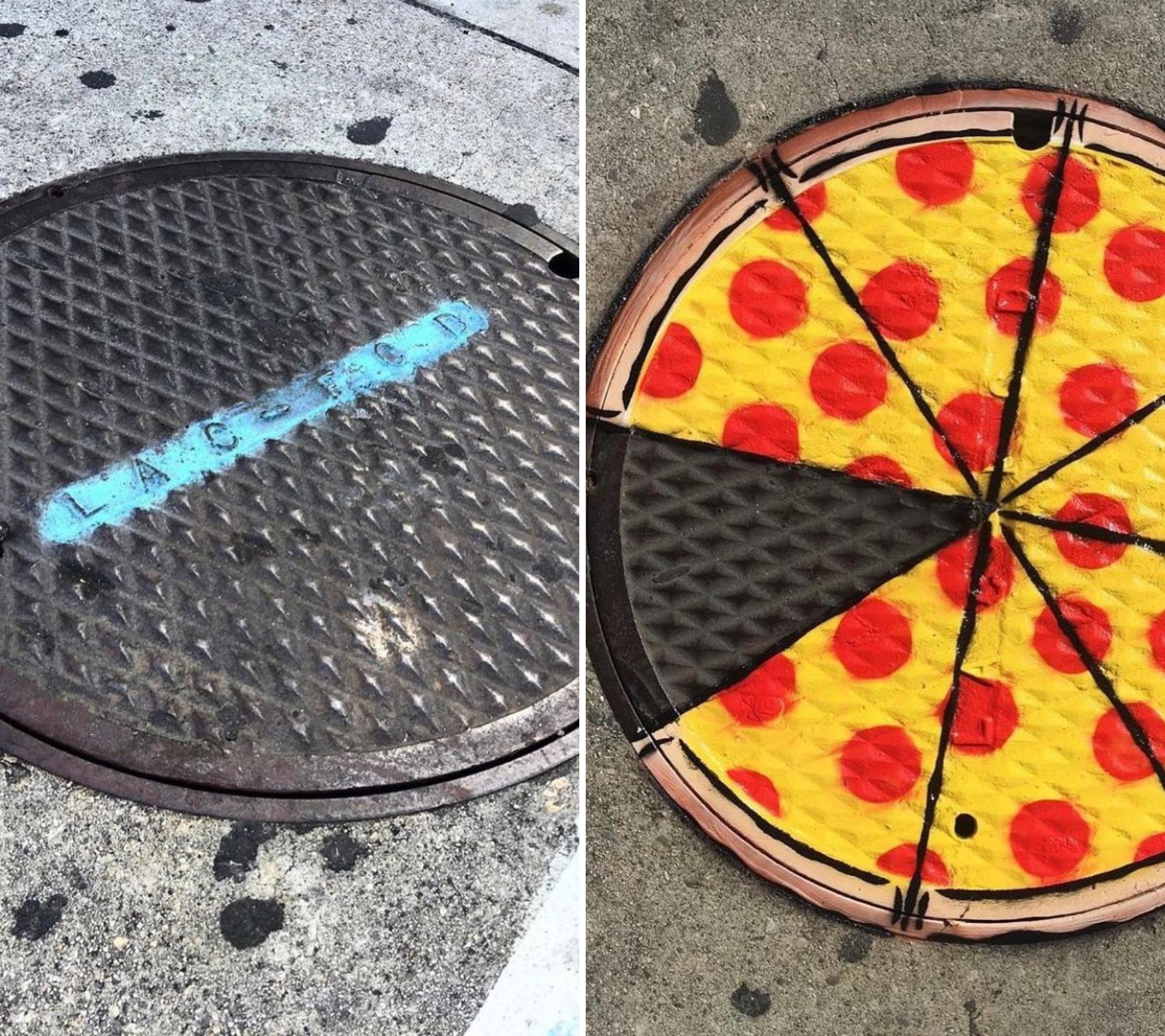 alcantarilla pizza
