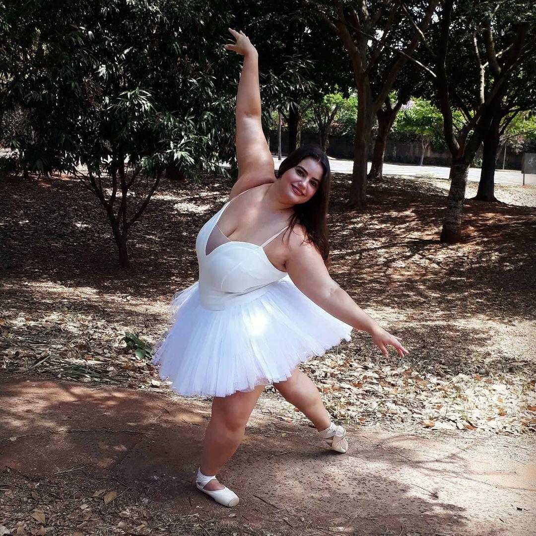 bailarina plus 2