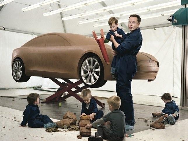 Escuela Ad Astra de Elon Musk