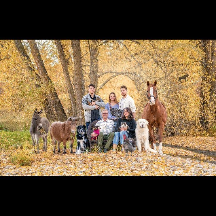 familia granja 4