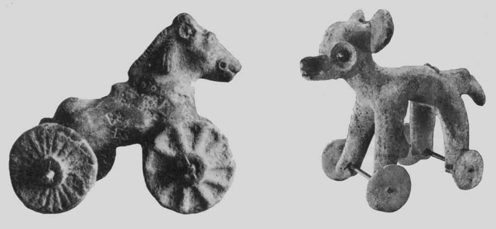 juguetes mesoamericanos