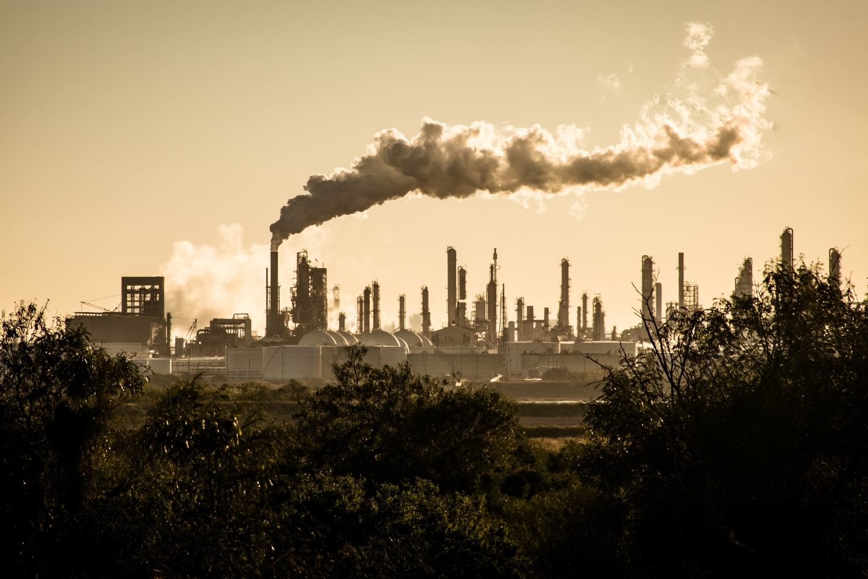 fábricas contaminantes