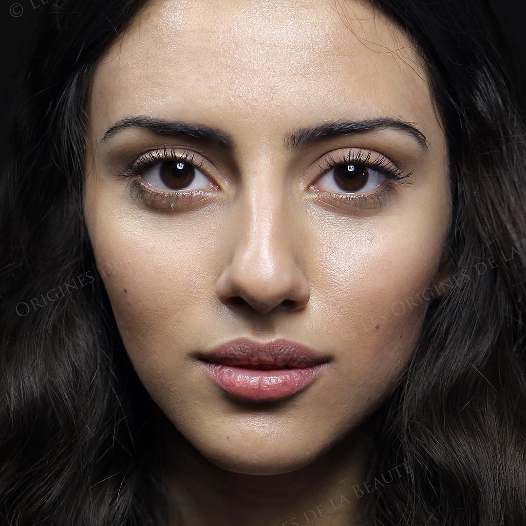 mujer armenia