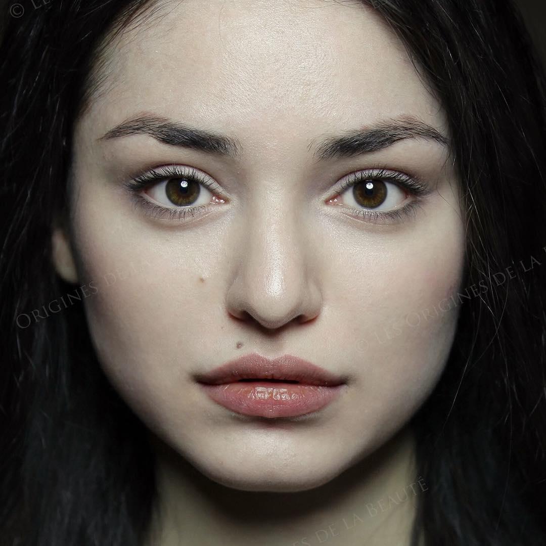 mujer azerbaijan