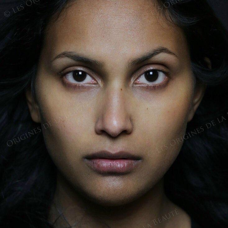 mujer islas mauricio
