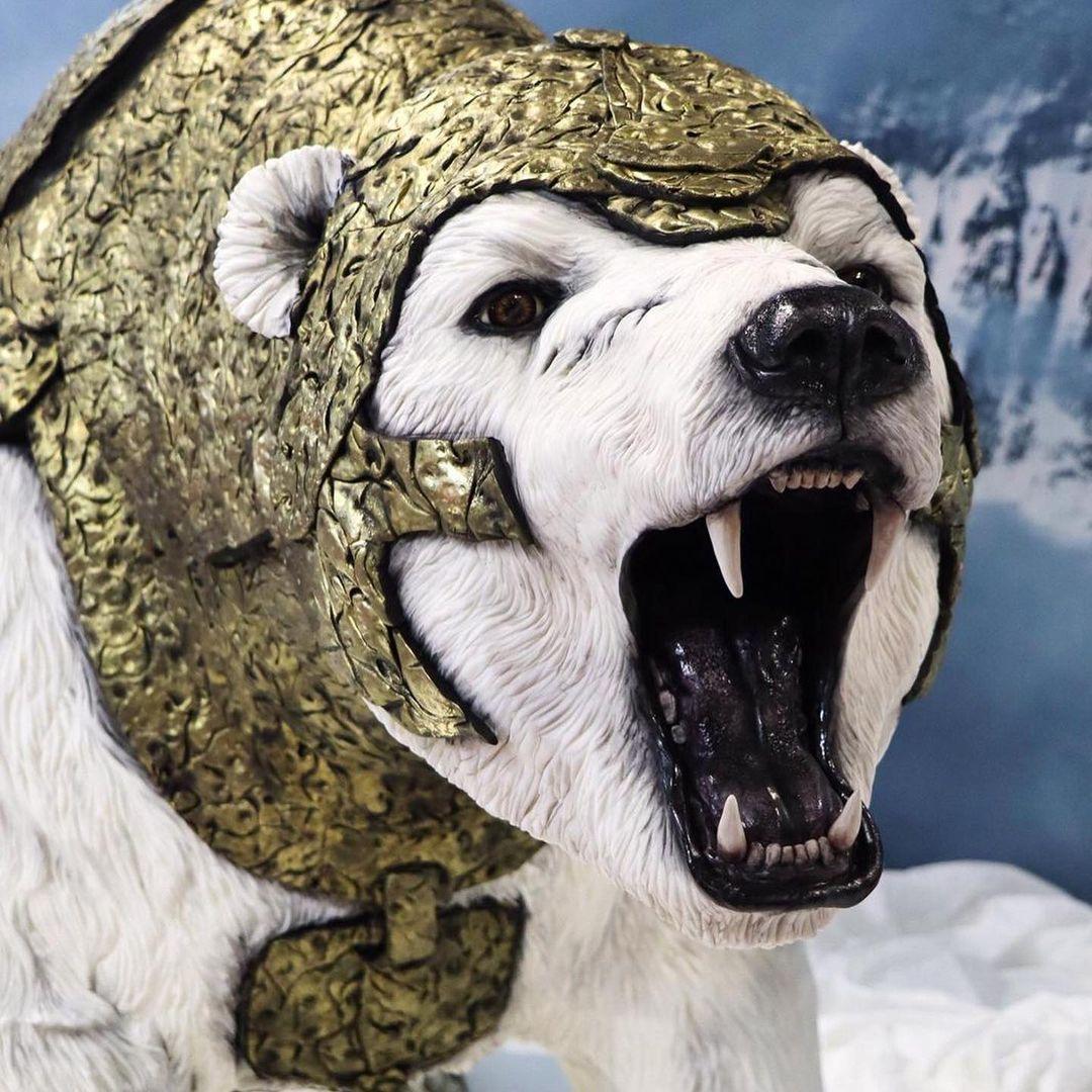 tarta oso polar 2