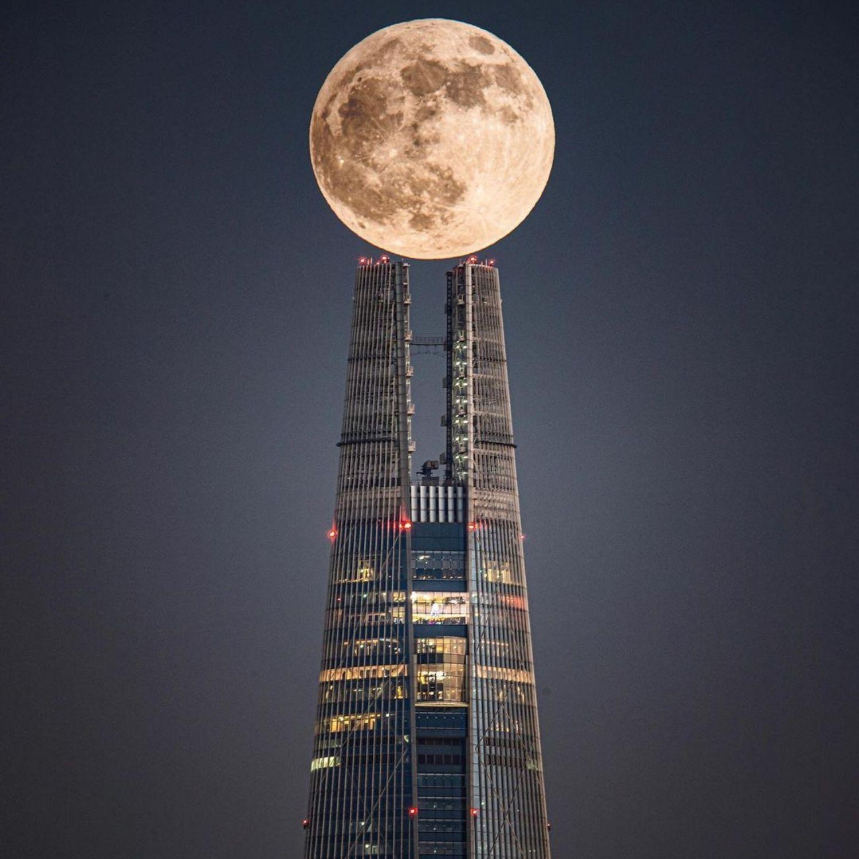 torre luna