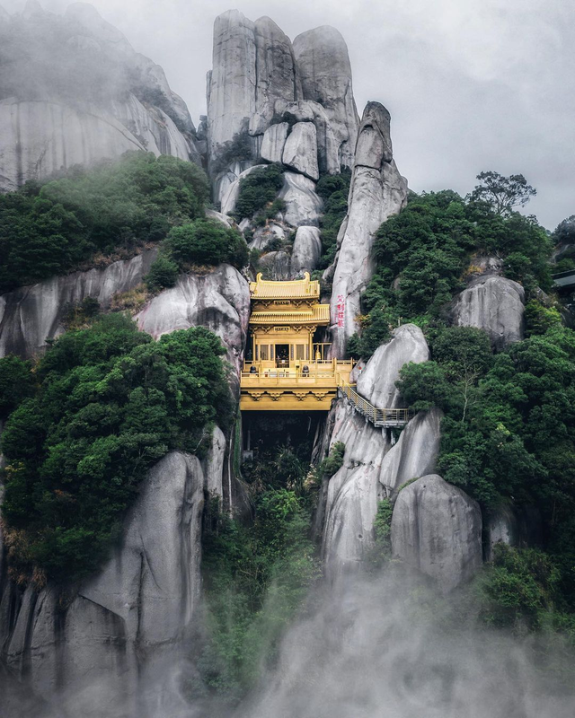Templo de Yipianwachan