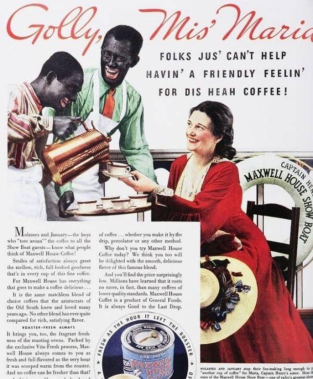 anuncios haciendo apología del racismo