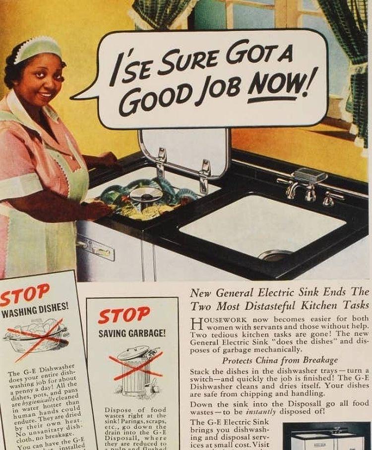 anuncios racistas