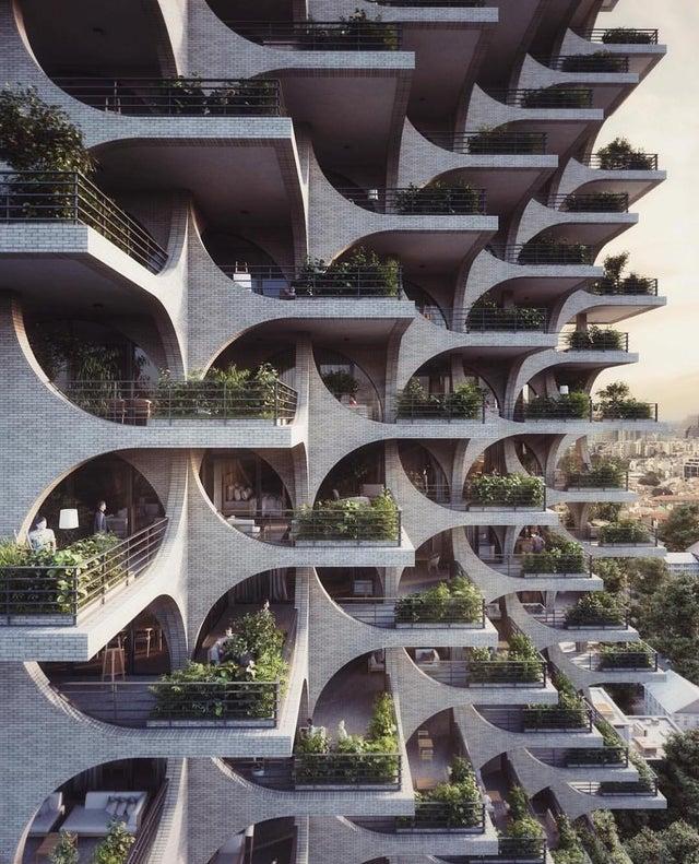apartamentos tel aviv