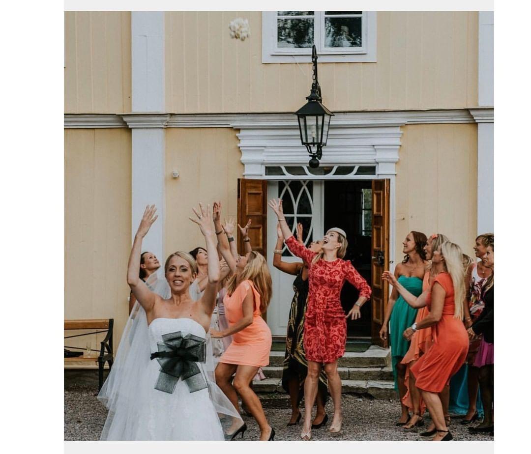boda sueca