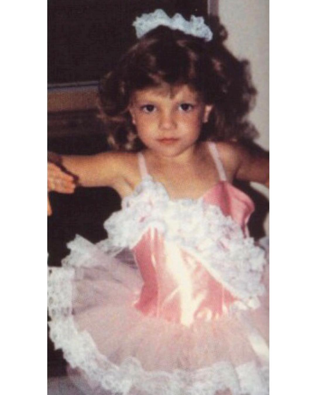 Britney Spears de pequeña