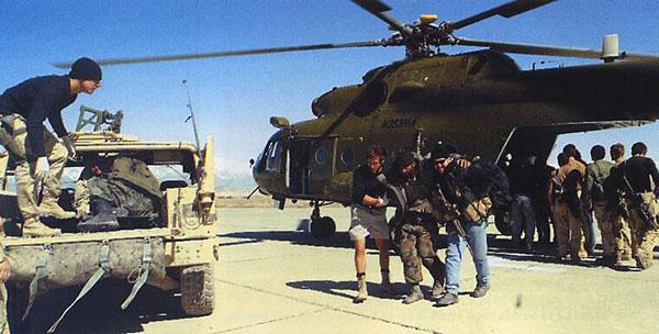 helicoptero militar