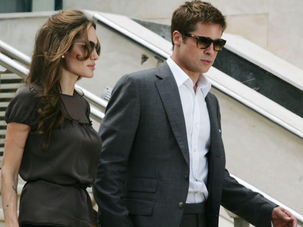 señor y señora smith