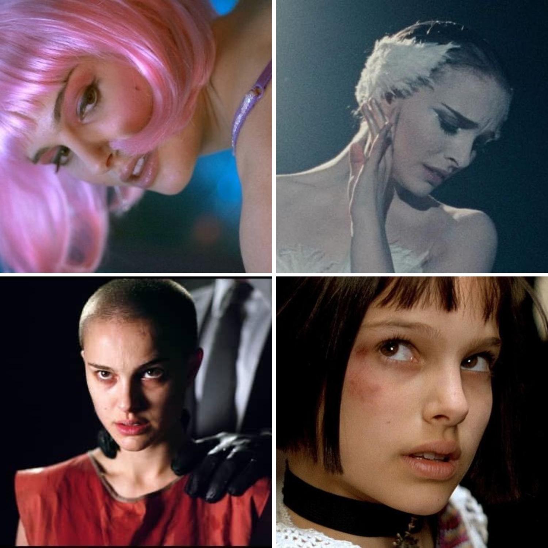 Natalie Portman mejores películas