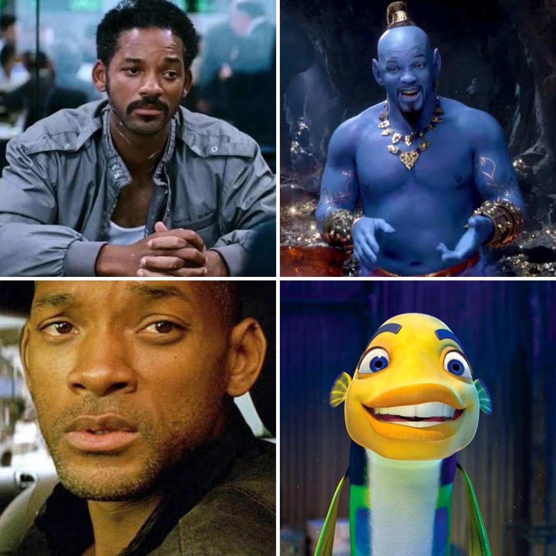 Will Smith mejores películas