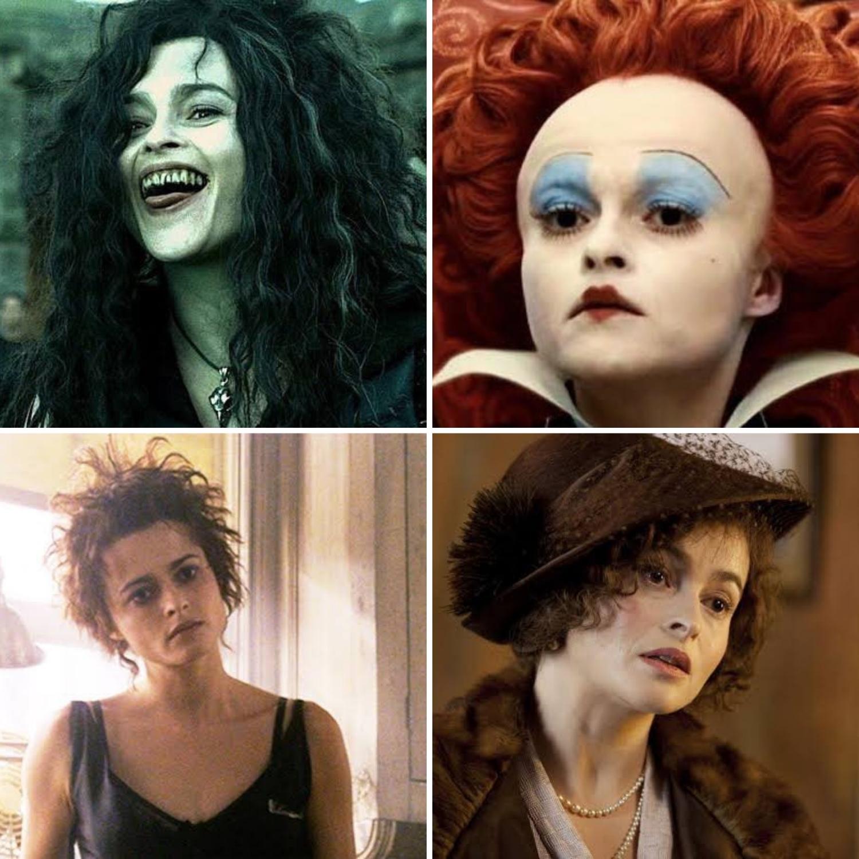 Helena Bonham Carter mejores películas