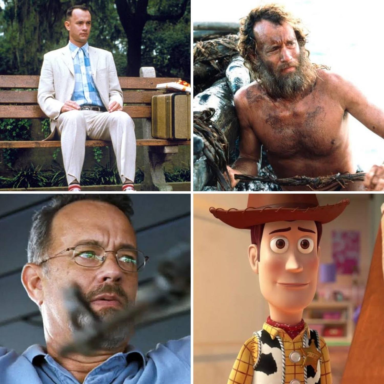 Tom Hanks mejores películas