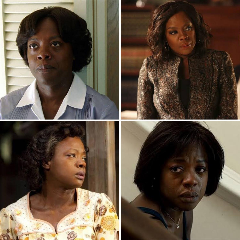 Viola Davis mejores películas