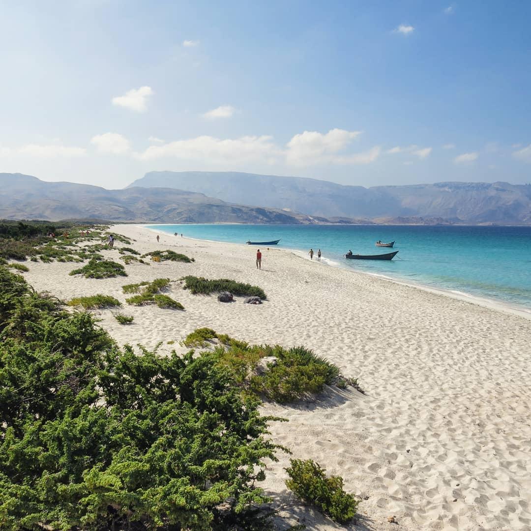 playas de arena blanca