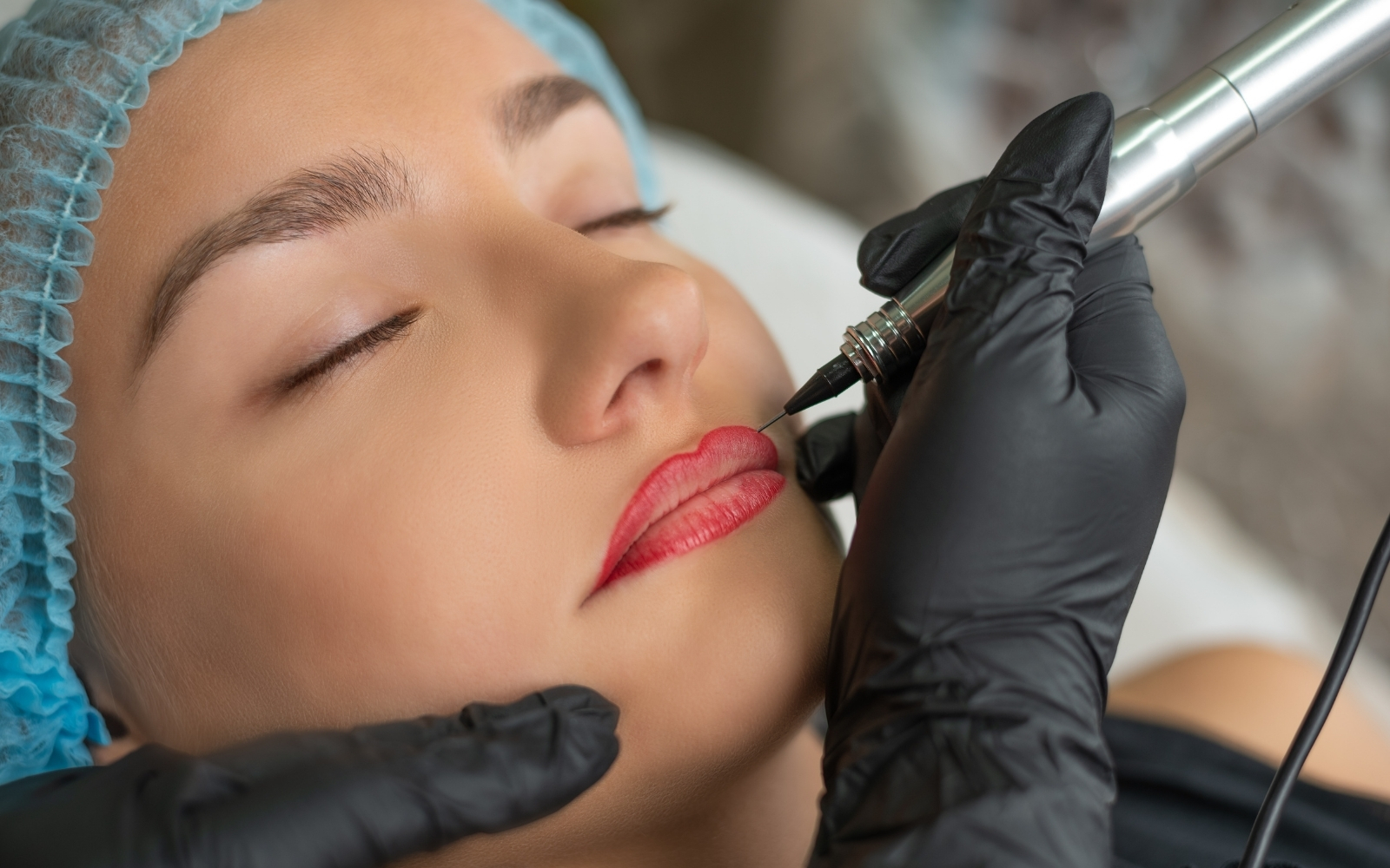 tratamiento de micropigmentación de labios