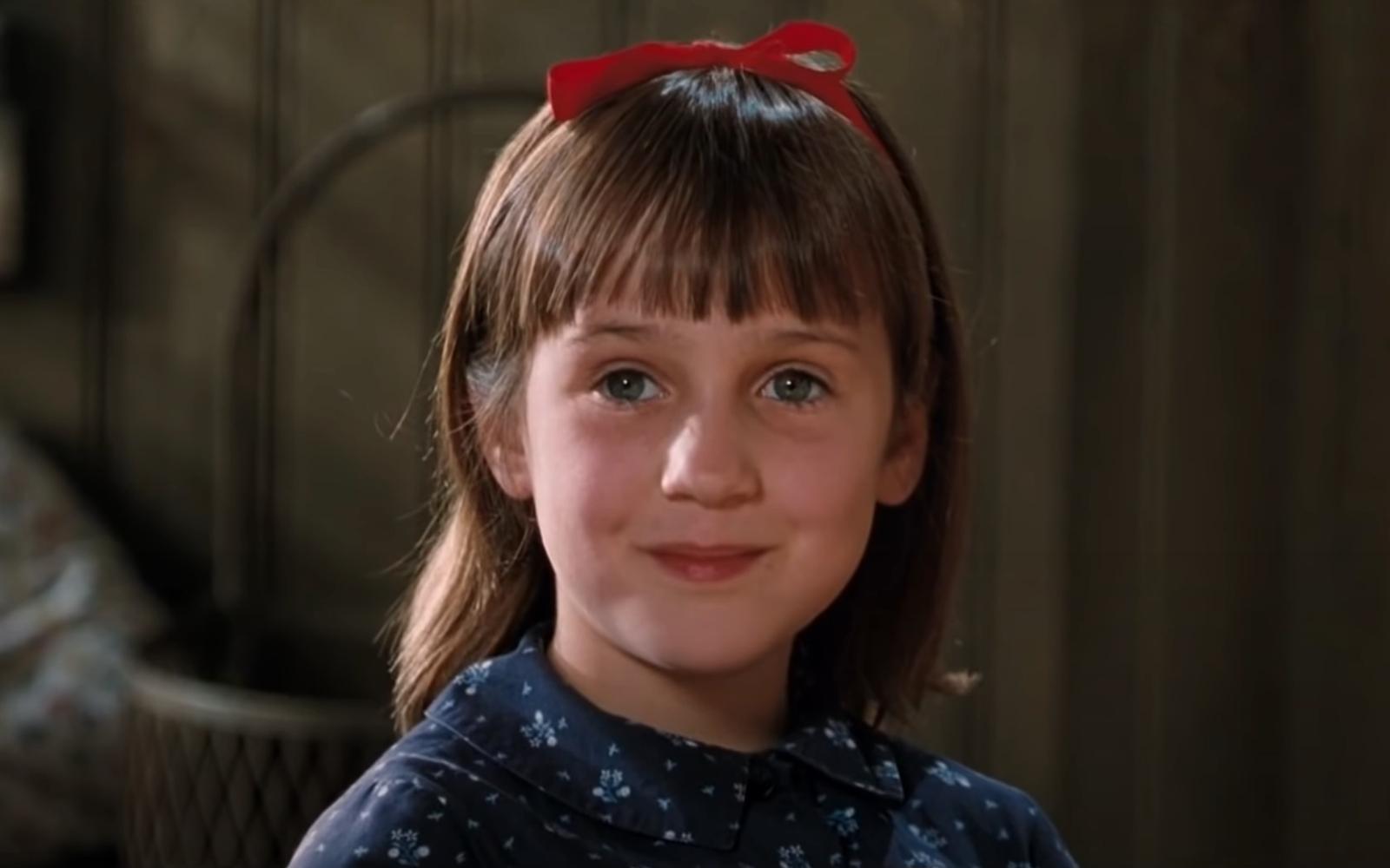 Matilda película