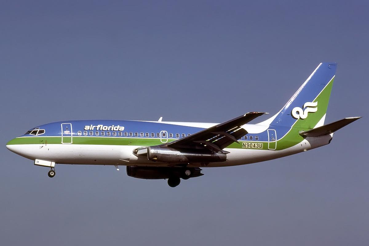Vuelo 90 de Air Florida