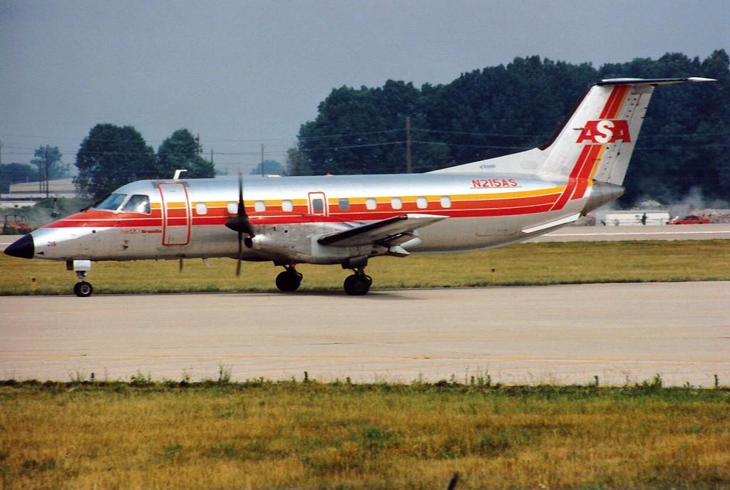 Vuelo 529 de Atlantic Southeast Airlines